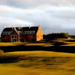 PGA of Sweden Lakes - Clubhouse (Foto: Christer Hoglund / Elisefarm GK)